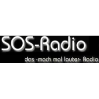 Logo of radio station SOS Radio