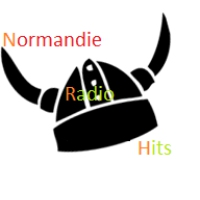 Logo de la radio Normandie radio hits