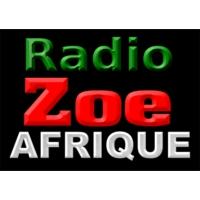 Logo of radio station Radio Zoe Afrique