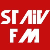 Logo of radio station Staiv FM