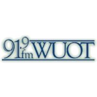 Logo de la radio WUOT HD2