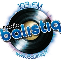 Logo of radio station Radio Balistiq