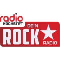 Logo of radio station Radio Hochstift - Rock