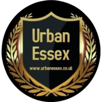 Logo of radio station Urban Essex