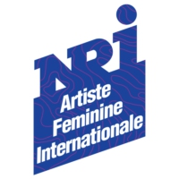 Logo of radio station NRJ NMA Artiste Féminine Internationale