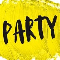 Logo de la radio Life Radio - Party