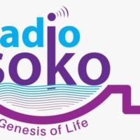 Logo of radio station Radio Soko