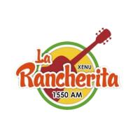 Logo of radio station Rancherita 101.9 FM