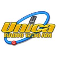 Logo de la radio Radio Unica