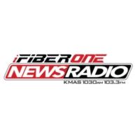 Logo de la radio KMAS IFIBERONE News Radio