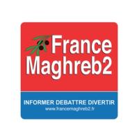 Logo de la radio France Maghreb 2