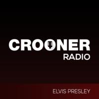 Logo de la radio Crooner Radio Elvis Presley