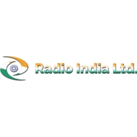 Logo of radio station Radio India