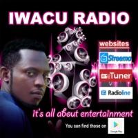 Logo of radio station IWACU RADIO