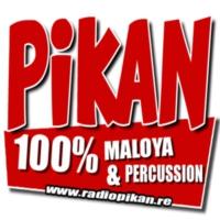 Logo de la radio 100% MALOYA & PERCUSSION
