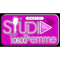 Logo of radio station Radio Studio Emme