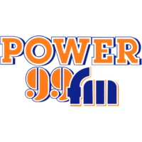 Logo de la radio POWER99fm