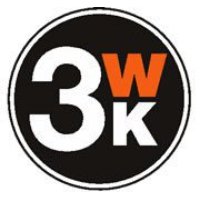 Logo of radio station 3WK - Classic Rock
