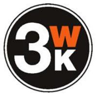 Logo de la radio 3WK - Classic Rock
