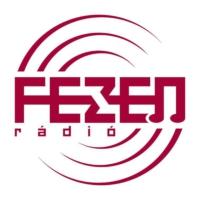 Logo of radio station Fezen Rádió