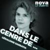 Logo of the podcast Dans le Genre de...