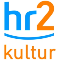 Logo of radio station hr2 Kultur
