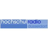 Logo of radio station Hochschulradio 97.1 FM
