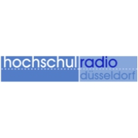 Logo of radio station Hochschulradio 97.1 FM