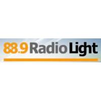 Logo of radio station Light 88.9 FM
