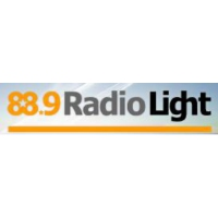 Logo de la radio Light 88.9 FM