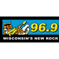 Logo of radio station WWWX The Fox