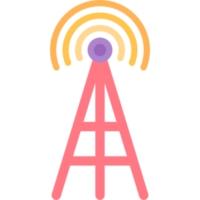 Logo of radio station Sinhala Songs