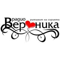 Logo of radio station Радио Вероника