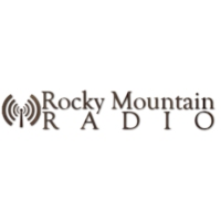 Logo of radio station Rocky Mountain Radio