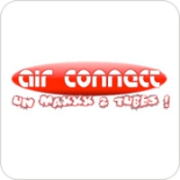 Logo of radio station Air Connect