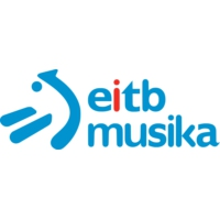Logo of radio station EiTB Musika