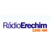Logo de la radio Rádio Erechim