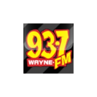 Logo of radio station CKWY Wayne