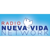 Logo of radio station KLTX Radio Nueva Vida Network 1390