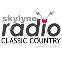 Logo of radio station Skylyne Radio Classic Country