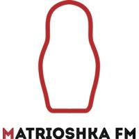 Logo de la radio Матрёшка