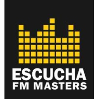 Logo of radio station FM Masters 101.3