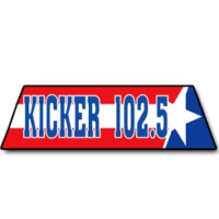 Logo of radio station KKYR 102.5 FM