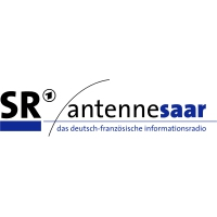 Logo of radio station Antenne Saar