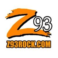 Logo of radio station WGJR Z93