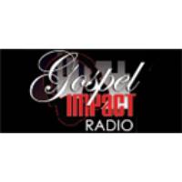 Logo de la radio Gospel Impact Radio