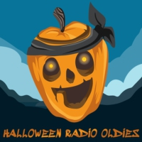 Logo of radio station HalloweenRadio.net - Oldies