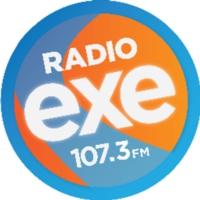 Logo de la radio Radio Exe 107.3