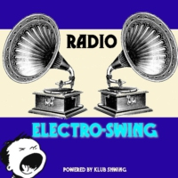 Logo of radio station Electro Swing
