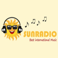 Logo de la radio Sunradio - Best international Music